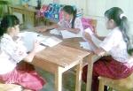 PROPOSAL PTK 2 : Meningkatkan Kemampuan Membaca Pemahaman Siswa Melalui Metode Membaca Kritis Pada Siswa Kelas V SDI Patallassang Kec.Pujananting Kab. Barru
