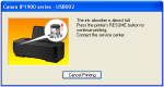 Cara Mudah Mereset Printer Canon IP1980