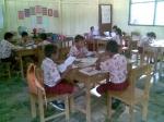 SKRIPSI Lengkap : Penggunaan Model Kooperatif Learning Tipe STAD dalam Meningkatkan Kemampuan Mengapresiasi Cerita Fiksi di Kelas VI SDN 318 Tobarakka