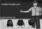 Cara Menjadi Seorang Guru Profesional dengan Berlatih Melakukan  Penelitian Tindakan Kelas (PTK)