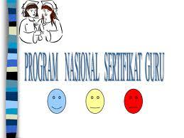 ... dalam Penyelenggaraan Sertifikasi Guru dalam Jabatan Tahun 2013
