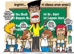 Ada Empat Kompetensi Yang Harus Dimiliki Oleh Seorang Guru Profesional